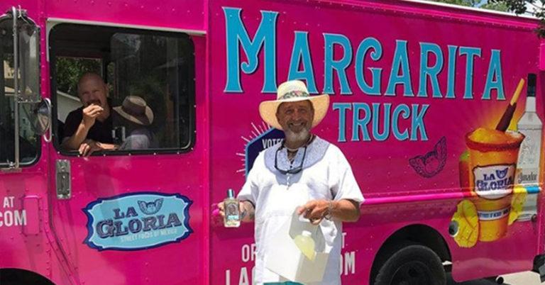 margarita trucks